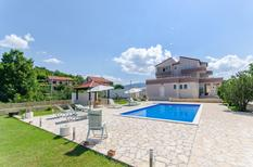 Holiday home 1398371 for 8 persons in Drnis-Umljanovici