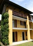 Mieszkanie wakacyjne 1398407 dla 6 osób w Stresa