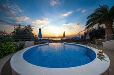 Holiday home 1398424 for 11 persons in Makarska