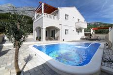 Holiday home 1398427 for 12 persons in Makarska