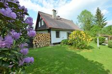 Holiday home 1398466 for 6 persons in Chribská