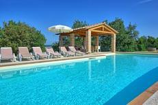 Villa 1398469 per 14 persone in Castiglion Fiorentino