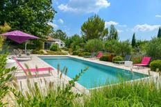 Ferienhaus 1398484 für 11 Personen in Garéoult