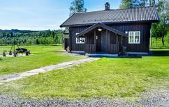 Holiday home 1398543 for 4 adults + 2 children in Austmarka