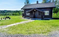 Vakantiehuis 1398543 voor 4 volwassenen + 2 kinderen in Austmarka