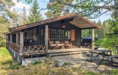 Vakantiehuis 1398544 voor 5 personen in Aremark
