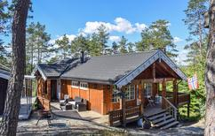 Holiday home 1398546 for 12 persons in Kornsjø