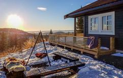 Dom wakacyjny 1398547 dla 5 osób w Sjusjøen