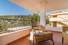 Holiday apartment 1398601 for 4 persons in Cala Gonone