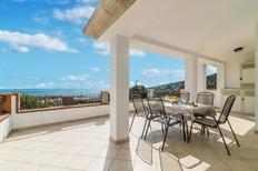 Holiday apartment 1398602 for 5 persons in Cala Gonone