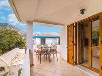 Ferienwohnung 1398603 für 5 Personen in Cala Gonone