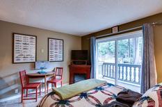 Appartement 1398619 voor 2 personen in Glacier
