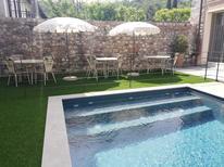 Appartement 1398643 voor 2 personen in Polpenazze del Garda