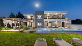 Vakantiehuis 1398650 voor 4 volwassenen + 2 kinderen in Ialysos