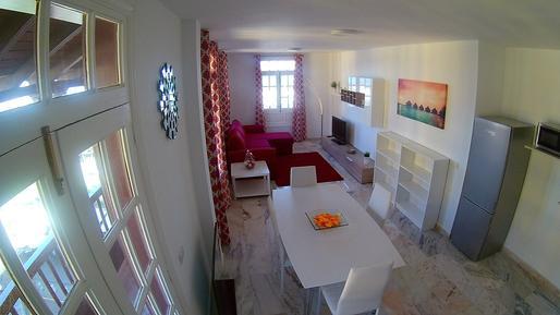 Für 6 Personen: Hübsches Apartment / Ferienwohnung in der Region Teneriffa