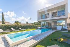 Casa de vacaciones 1398709 para 10 personas en Alcúdia