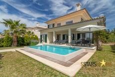 Casa de vacaciones 1398710 para 8 personas en Alcúdia