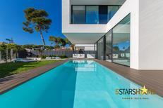 Villa 1398732 per 6 persone in Playa de Muro
