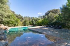 Casa de vacaciones 1398756 para 6 personas en Búger