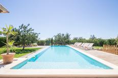 Ferienhaus 1398764 für 10 Personen in Selva