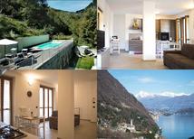 Rekreační byt 1398795 pro 8 osob v Argegno