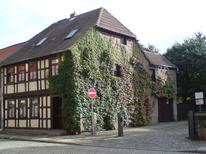 Studio 1398797 for 3 persons in Wernigerode