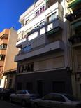 Ferienwohnung 1398816 für 4 Personen in Alicante