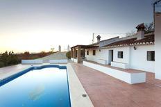 Ferienhaus 1398820 für 14 Personen in Sedella