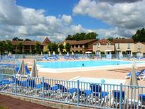 Ferienhaus 1398833 für 4 Personen in Monflanquin