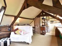 Casa de vacaciones 1398837 para 2 personas en Saint-Clair-sur-l'Elle