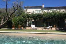 Holiday home 1398840 for 2 persons in Arles