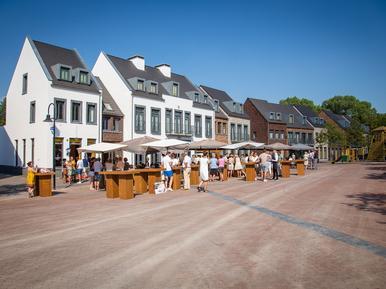 Für 2 Personen: Hübsches Apartment / Ferienwohnung in der Region Maastricht