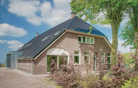 Gemütliches Ferienhaus : Region Drenthe für 12 Personen