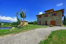 Ferienhaus 1398906 für 11 Personen in Lucignano