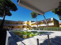 Appartement 1398925 voor 5 personen in Rosolina Mare