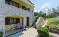 Ferienwohnung 1398937 für 3 Personen in Kirmenjak