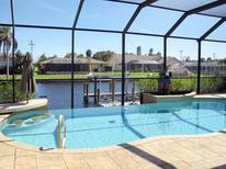 Holiday home 1398960 for 6 persons in Cape Coral