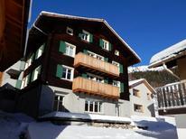 Appartement 1398990 voor 5 personen in Sedrun