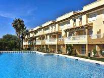 Casa de vacaciones 1399022 para 7 personas en Oliva
