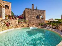 Villa 1399061 per 4 persone in Χανιά