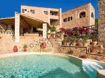 Villa 1399065 per 3 persone in Χανιά
