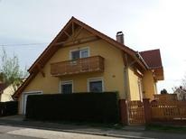 Holiday apartment 1399112 for 7 persons in Fonyod