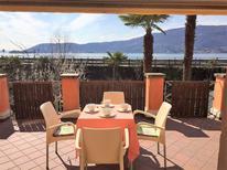 Appartement 1399133 voor 5 personen in Località Tre Ponti