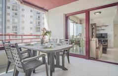 Mieszkanie wakacyjne 1399149 dla 6 osób w Calpe