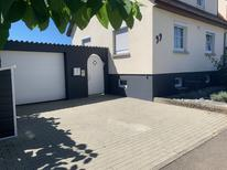 Holiday apartment 1399194 for 5 persons in Albstadt