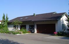 Holiday apartment 1399200 for 4 persons in Albstadt