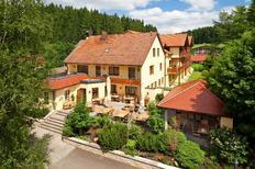 Kamer 1399204 voor 2 personen in Albstadt-Ebingen