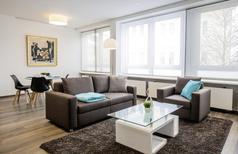 Holiday apartment 1399208 for 2 persons in Albstadt-Ebingen