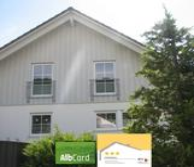 Ferienwohnung 1399213 für 2 Personen in Albstadt-Onstmettingen