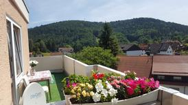 Holiday apartment 1399278 for 4 persons in Bad Herrenalb